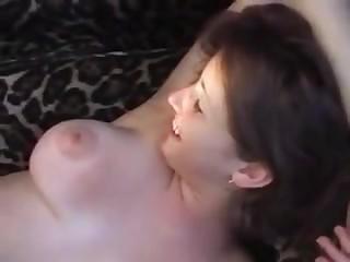 Отшпилил в спальне красивую жену лучшего друга